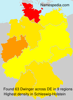 Dwinger