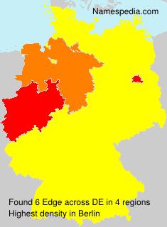 Edge - Germany