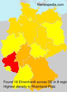 Ehrenhardt