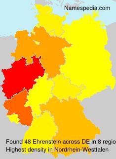 Ehrenstein