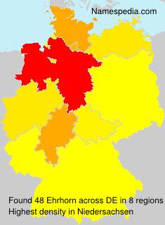 Ehrhorn