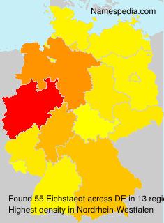 Eichstaedt