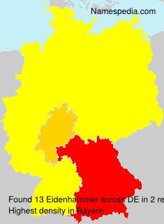 Eidenhammer