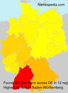 Eiermann