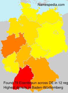 Eisenbraun