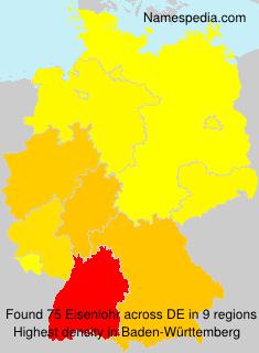 Eisenlohr
