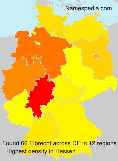 Elbrecht