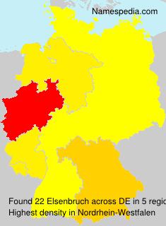 Elsenbruch
