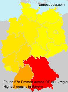 Emmert - Germany