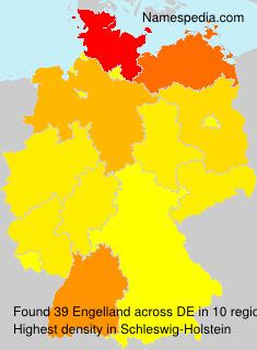 Engelland
