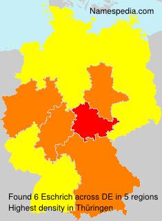 Eschrich