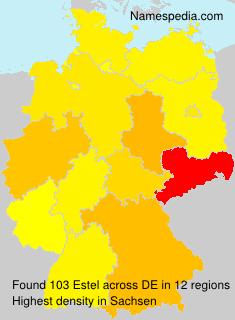 Estel - Germany