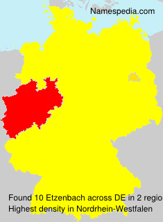Etzenbach
