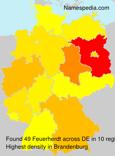Feuerherdt