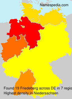 Friedeberg