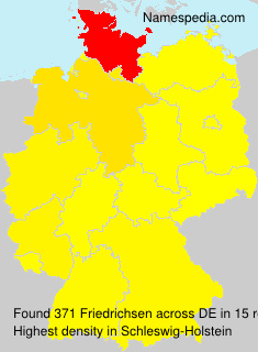 Friedrichsen