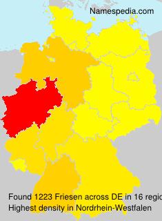 Friesen