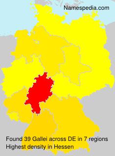 Gallei