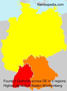 Garhofer