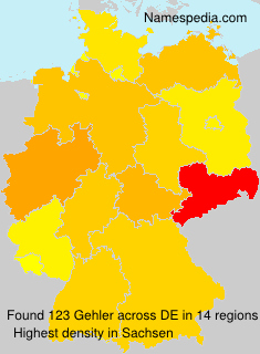 Gehler