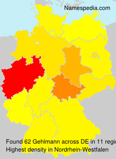 Gehlmann