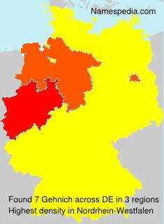 Gehnich