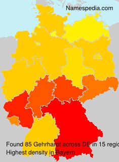 Gehrhardt