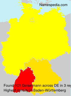 Geiselmann