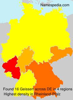 Geissert