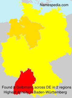 Gelbmann