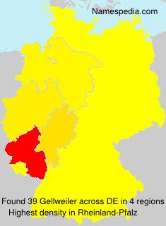 Gellweiler