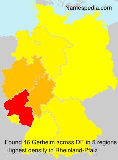 Gerheim