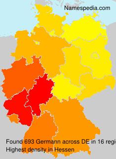 Germann