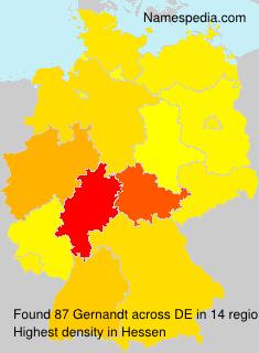 Gernandt