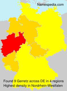 Gerretz