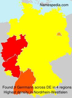 Gerrmann