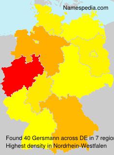 Gersmann