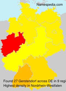 Gerstendorf