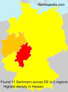 Gertmann