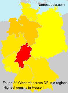 Gibhardt