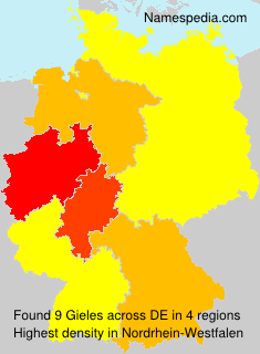 Gieles - Germany