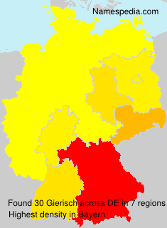 Gierisch