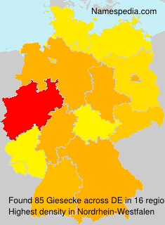 Giesecke