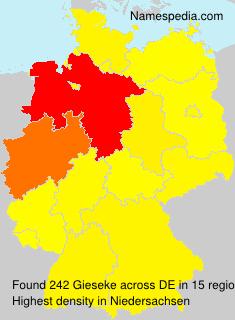 Gieseke