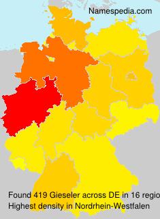Gieseler