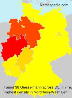 Giesselmann