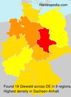 Giewald