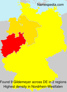 Gildemeyer