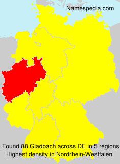 Gladbach