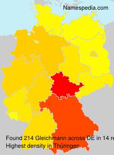 Gleichmann